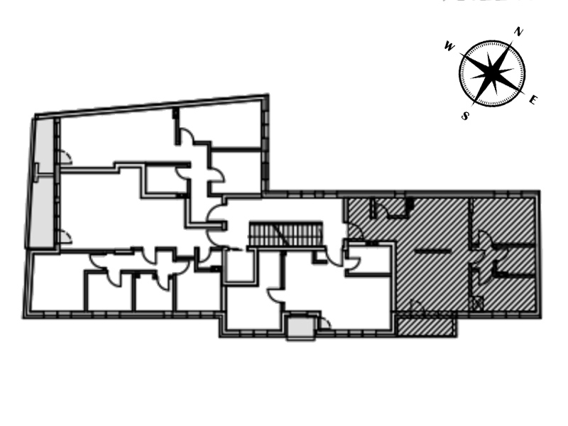 Položaj stana u zgradi